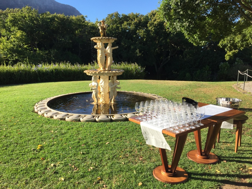 Multi-Faceted Wines on Display at theVineyard