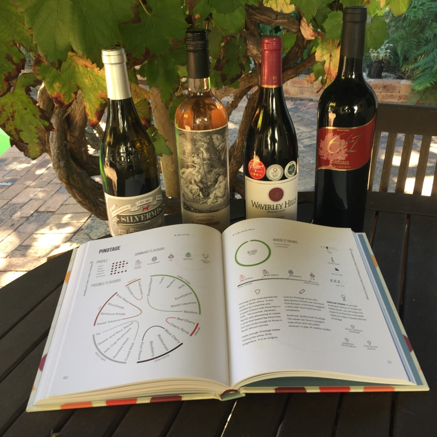 March Book Review – It Would be Folly … not to Use Wine Folly