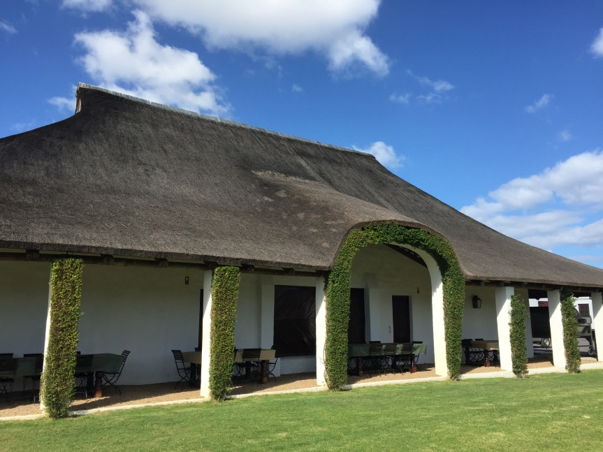 Heaven Meets Earth at BouchardFinlayson